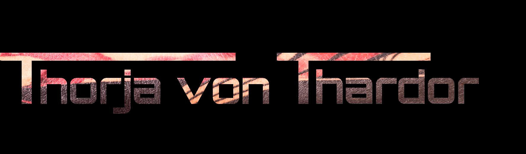 Thorja von Thardor - Independent Escort Wien